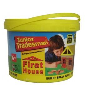 Junior Tradesman - First House