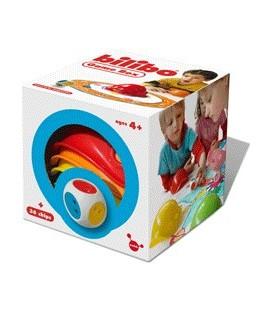 Bilibo - Game Box