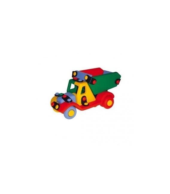 mic-o-mic - Small Truck