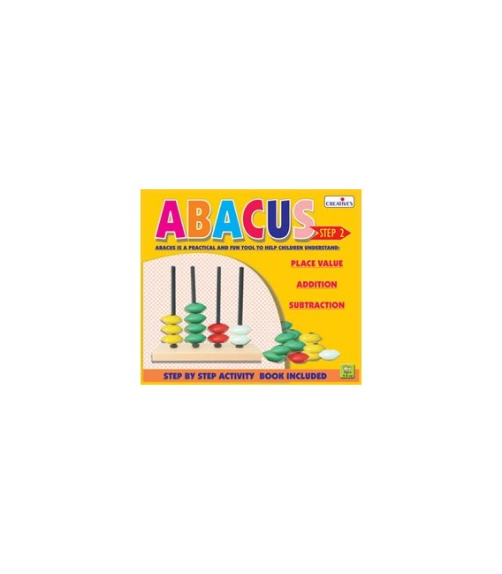 Abacus Step 2