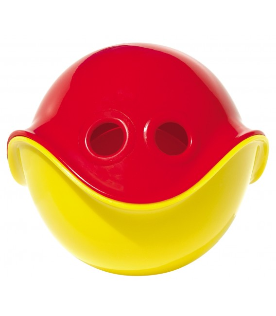 Mini Bilibo - 2 Pack - Red/Yellow