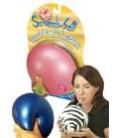 """Scrunch Ball 9"""" - Pink"""