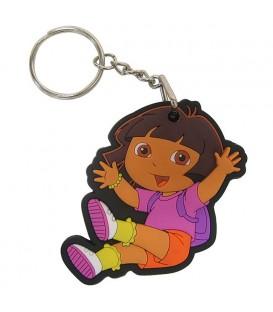 Dora the Explorer - Key Chain Laser Cut