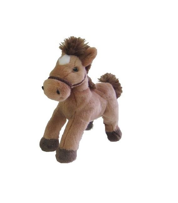 Gallops - Horse - Black