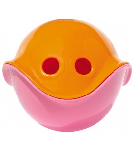 Mini Bilibo - 2 Pack - Orange/Pink