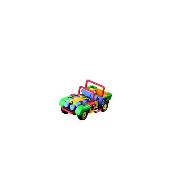 mic-o-mic - Jeep