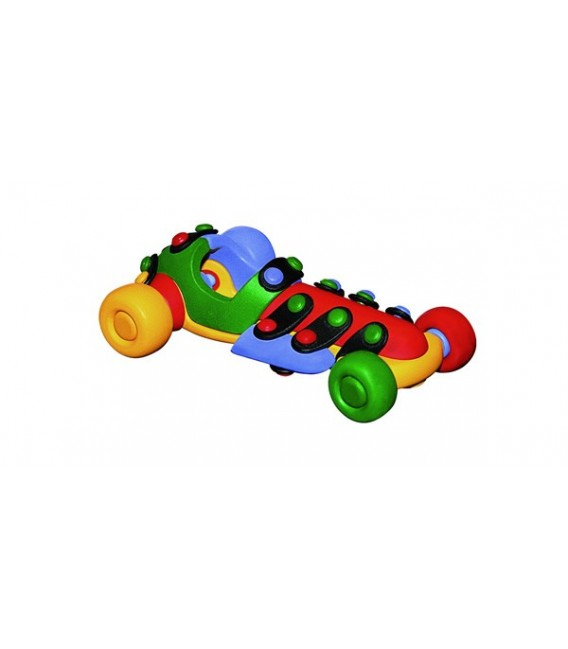 mic-o-mic - Racing Car