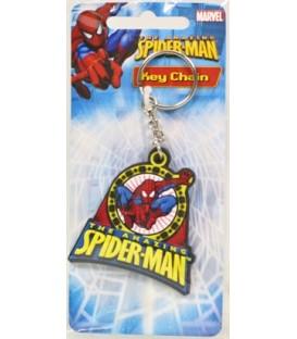 Spiderman - Key Chain Laser Cut