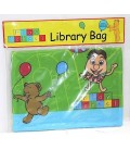 Play School Library Bag / Swimming Bag