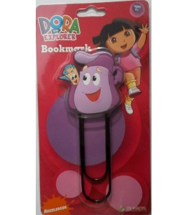 Dora the Explorer Bookmark