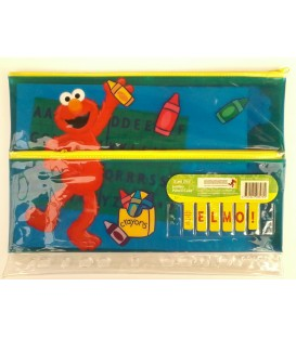 Elmo Pencil Case - Large