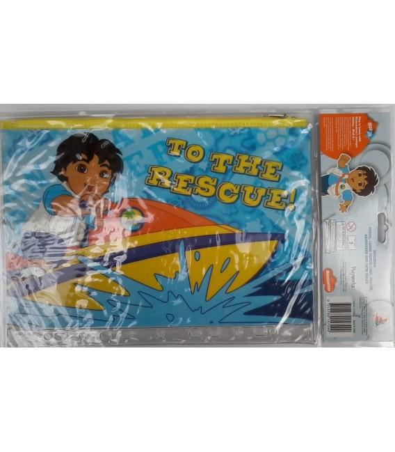 Go Diego Go - Study Kit