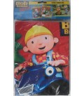 Bob the Builder Library Bag / Swimming Bag