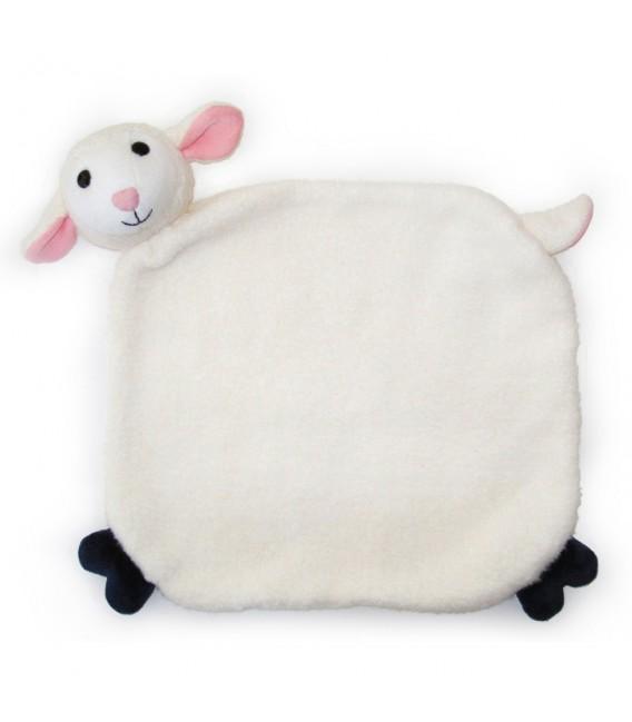 Lamby Blankie