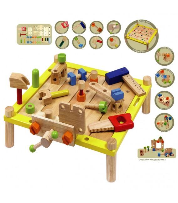 Activity Work Bench - I'M Toy