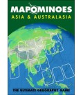 Mapominoes - Asia & Australasia