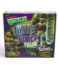 Teenage Mutant Ninja Turtles (TNMT) - Make your won Turtle Force Fields - Chemistry