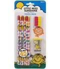 Little Miss Sunshine - Pencil Pack