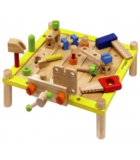 Activity Work Bench - I'M Toy