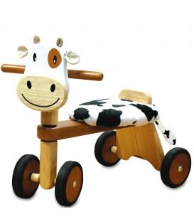 Paddie Rider Calffy - Ride-on Trike