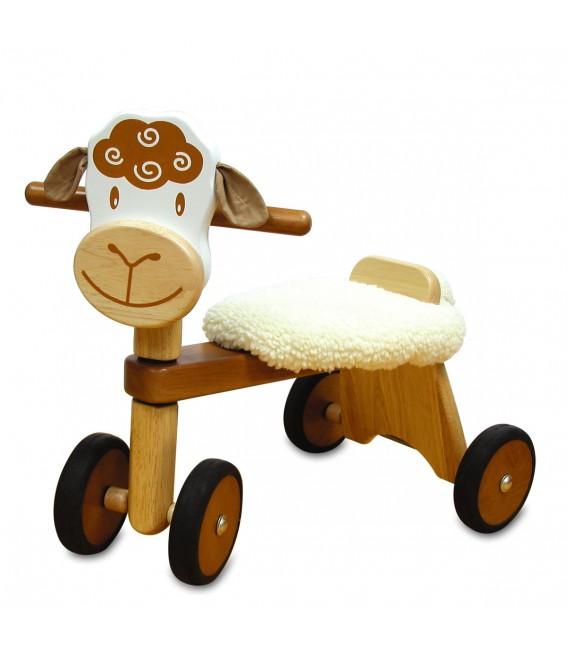 Paddie Rider Lambie - Ride-on Trike