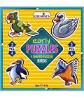 Early Puzzles - Birds