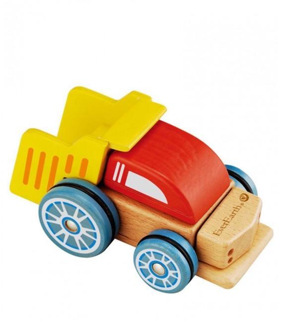 Interchangeable Car