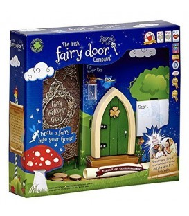 The Irish Fairy Door