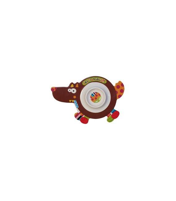 Ebulobo - Wolf Egg Cup