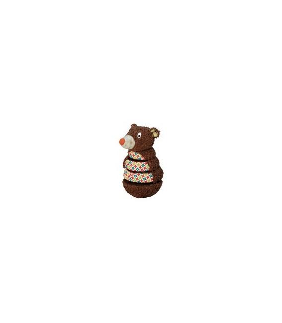 Ebulobo - Stacking Rolypoly Bear