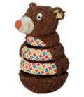 Ebulobo - Stacking Rolypoly Bear