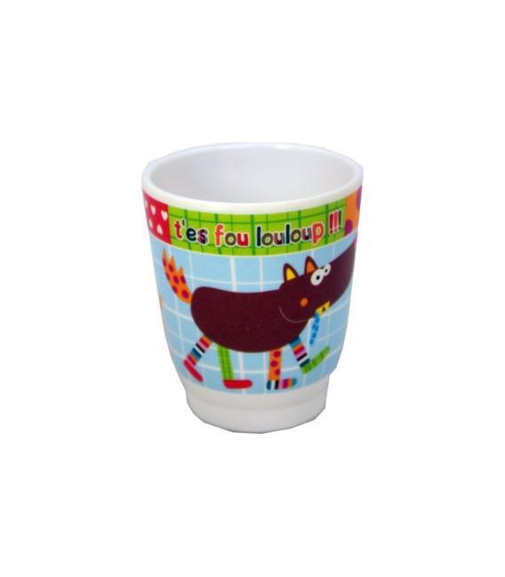 Ebulobo - Wolf Timbale Cup