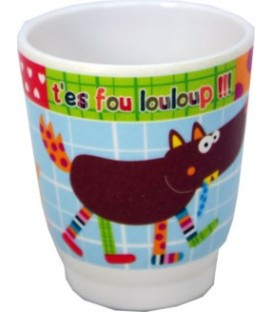 Ebulobo - Wolf Timbale Cup