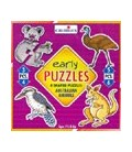 Early Puzzles - Australian Animals