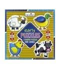 Early Puzzles - Farm Animals
