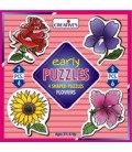 Early Puzzles - Flowers