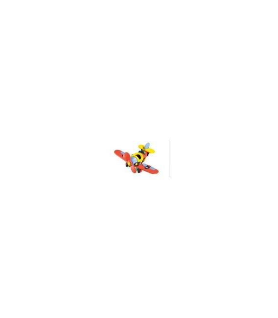 mic-o-mic - Small Plane