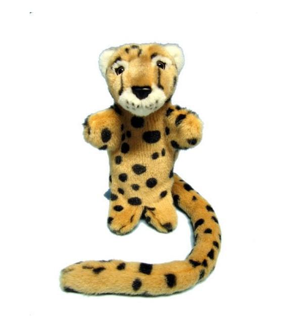 Long Tail Puppets - Cheetah