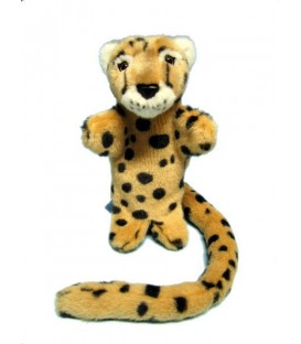 Long Tail Puppets - Cheetah