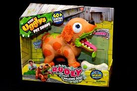 The Ugglys Pet Shop: Rudey!