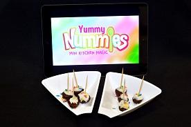 Yummy Nummies Meal Set - Big Balloon