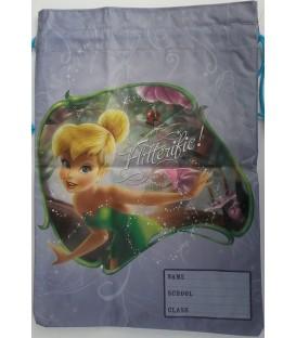 Tinkerbell Library Bag / Swimming Bag