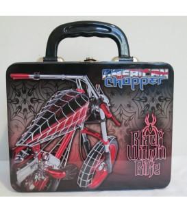 American Chopper Lunch Box
