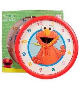 Elmo Wall Clock - Sesame Street