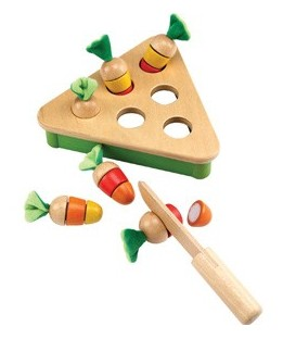 PlayMe - Pluck Carrot